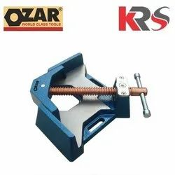 Welder Corner Angle Vice Clamp