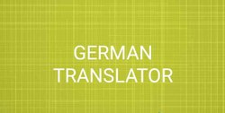 German Translator In Surat