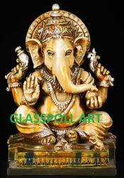 FRP Ganesha Statue