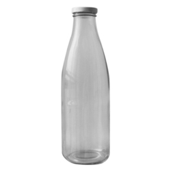 500ml Milk Bottle