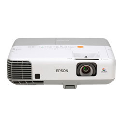 Epson Home Theater LCD Projector