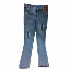 Imported Ladies Jeans