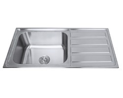 Splash Kitchen Sink