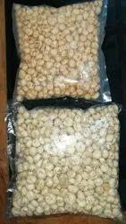 Pop Bite Salty Salt Roasted Makhana, Packaging Type: Plastic Box