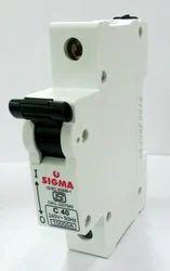 Sigma SP C 40 MCB
