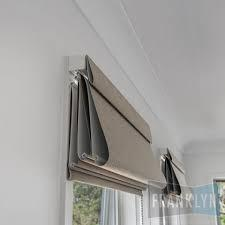 Roman Blind At Rs 130 Square Feet Roman Blinds Id