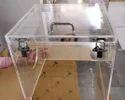 Acrylic Machine Enclosure