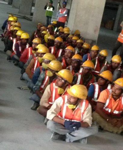 Manpower Staffing Solution
