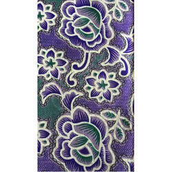 Roto Fabric, Floral, Multicolour