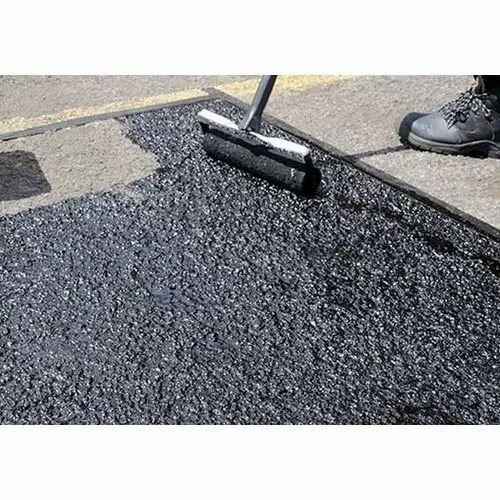 Construction Bitumen - Road Construction Bitumen