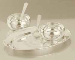 Deluxe Tray Set