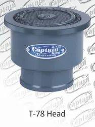 T78 Head Burner / LPG Gas Burner