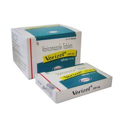 Voriconazola Tablets