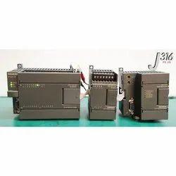 Siemens PLC Programming Service