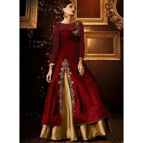 b8a3a48d9576 Formal Wear Indo Western Ladies Suit, Rs 700 /piece, Fast Buy ...