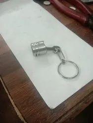 Aluminium Key Chain