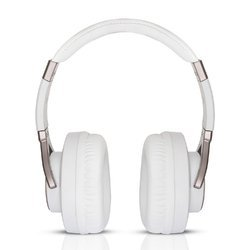 Motorola Pulse Max Wired Headset (White)