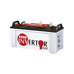 Exide Inverter Battery Plus, Capacity: 180 Ah