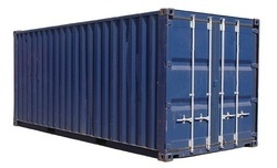 Shipper''s Own Container