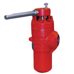 Taylor Valves Stainless Steel Choke Valve MD-Series, Valve Size: 1 And 2 Inch