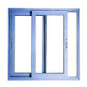 27mm Series Domal Aluminium Window