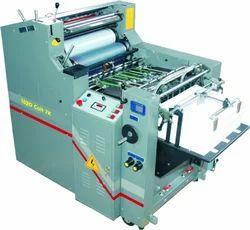Autoprint 1520 Colt 7k Mini Offset Printing Machine