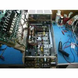 Servo Amplifier Repairing Service