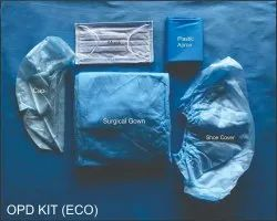 Ophthalmic Surgical Kit