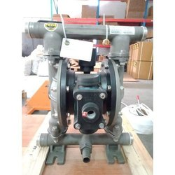 AOD 800 PF Air Operated Diaphragm Pump