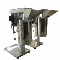 Garlic Mixing Machine