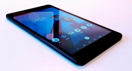 IRA T1011 Mobile Tablet