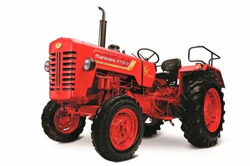Mahindra Tractor 475 DI