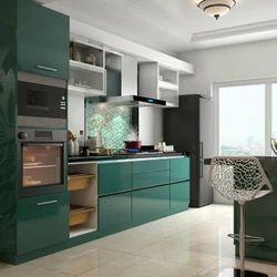 Best Modular Kitchen Designing Professionals Contractors