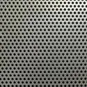 M S Perforated Sheet
