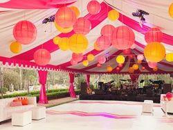 Event Management And Decoration Services