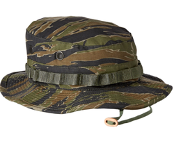 Military Look Hat