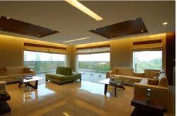 Duplex Apartment Interior Designing