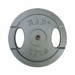 Cast Iron Weight Plate