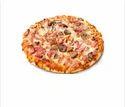 Veg Mushroom Pizza (330)