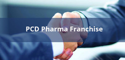 PCD Pharma Franchise in East Sikkim