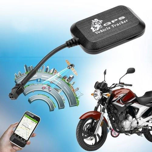 Two Wheeler Tracking System, Usage: Bike