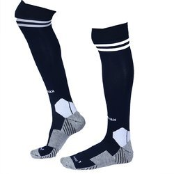 KD Wlimaxx Black And Navy Blue Sports Stocking