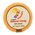 Superbee Natural Ajwain Honey 1 kg