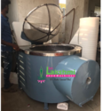 Frying Machine Circular Batch Type Desiel