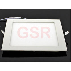 Square 20W Super Slim LED Panel Downlight