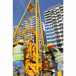 Geotechnical Investigation Services solutions