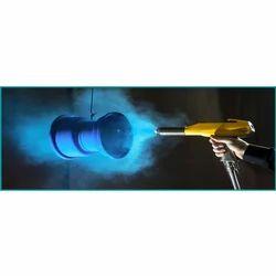 Electrostatic Powder Coating Service