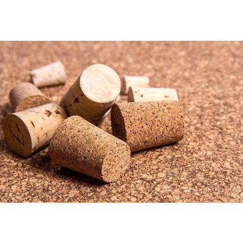 Cork Agglomerated Stopper