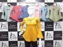 Zadine Imported Designer Lam Lam Top For Women