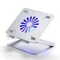 Aluminum Desktop Laptop Stand